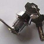 SY10-01锁芯